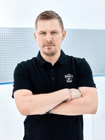 Marek Rączka